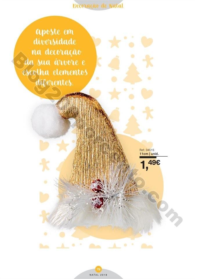 Antevisão Folheto ESPAÇO CASA Natal 2018  p79.jp
