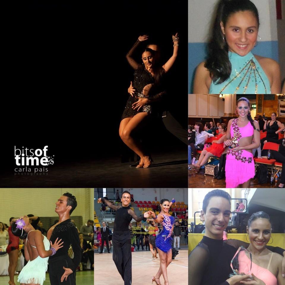 BALLROOM DANCE | os primeiros passos