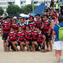 Figueira da Foz Beach Rugby 2013 - Vencedores Masculino (1) / Winners Male
