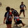 Figueira da Foz Beach Rugby 2013 - Benfica vs Espanha (Feminino) (4) / Benfica vs Spain (Female)
