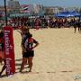 Figueira da Foz Beach Rugby 2013 - Benfica vs Espanha (Feminino) (1) / Benfica vs Spain (Female)