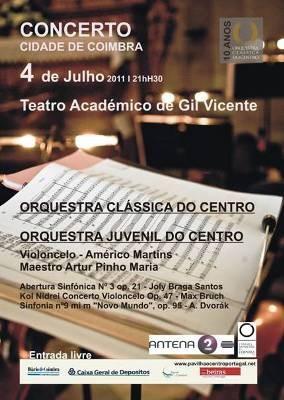 Concerto Coimbra