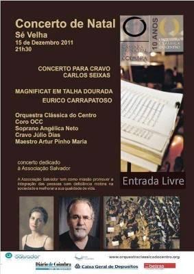 Natal - Concerto