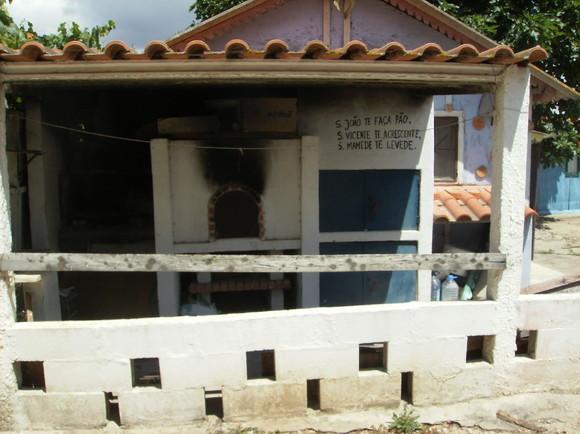 Palhota - Aldeia Avieira (20)