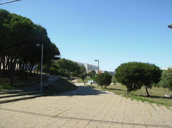 Rio de Mouro - parque urbano 010