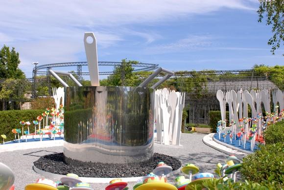 Jardim Plástico (6)