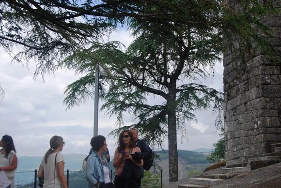 Visita ao Castelo 2
