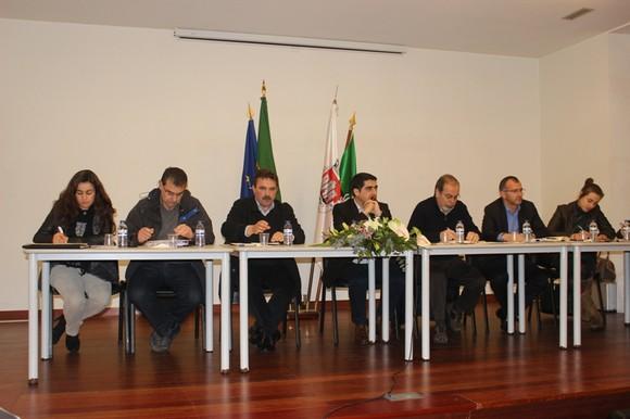 Reunião descentralizada Vila Praia de Âncora  (2
