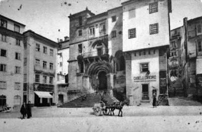 Igreja S. Bartolomeu