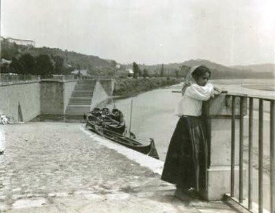 1950 - Cais da Portagem