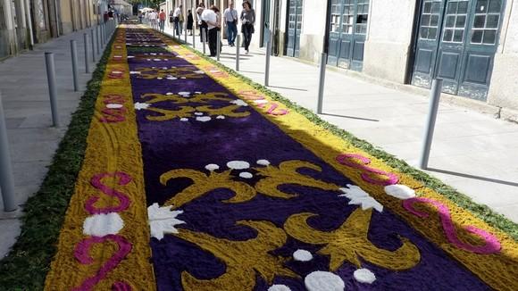Tapetes Floridos - Caminha (2)