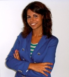 Filipa Jardim da Silva