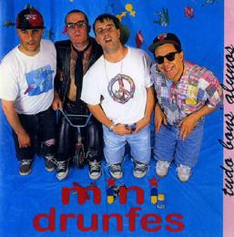 Mini Drunfes - Guguinaites Spirinaites