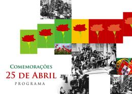 Comemorações do Dia da Liberdade