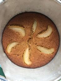 bolo de aveia e pera_poetenalinha (1).JPG