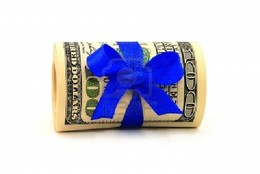6141629-money-present-monetary-gift-prize-bonus-pr