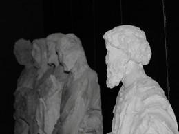 Exposição na adêga, Mosteiro da Batalha -- (c) 2013