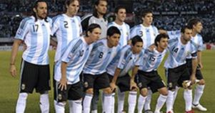 Argentina vs Alemanha em directo