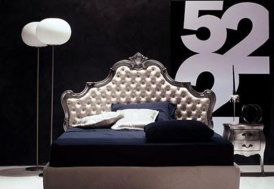 camas cabeceira alta