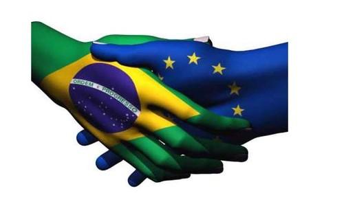 Brasil vai receber nova base de serviço diplomático da União Europeia