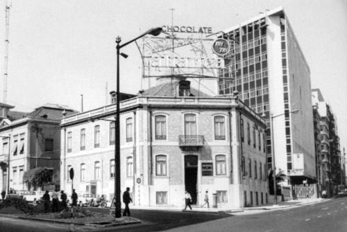 Av. António Augusto de Aguiar, 2, Lisboa (