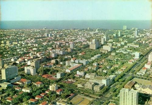 Resultado de imagem para ex colonias portugal 1970