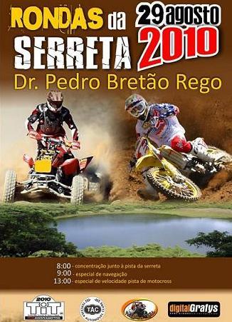 As motos e os quads regressam à competição na Terceira...