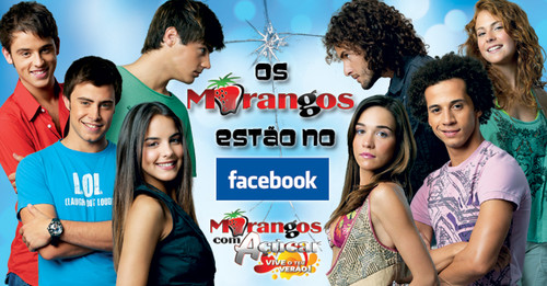 MCA no facebook