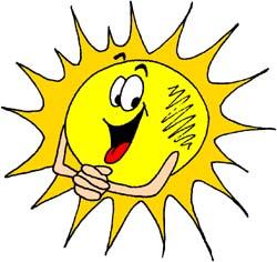 O sol reina, neste Setembro terceirense...