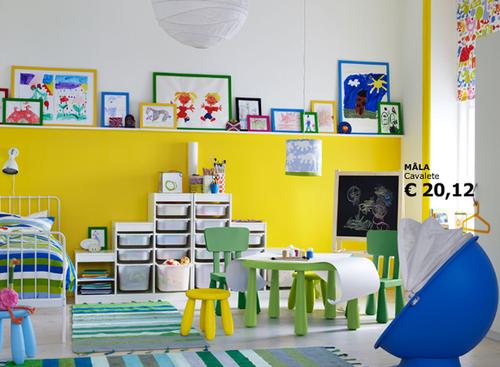 Catalogo ikea online mobiliario infantil - Catalogo ikea 2007 ...