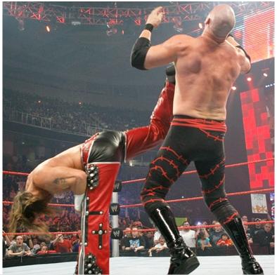 WWE: Resultados Raw dia 22 de Março - Impacto Global ...