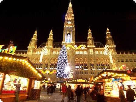 Viena - Cidade com nível de vida