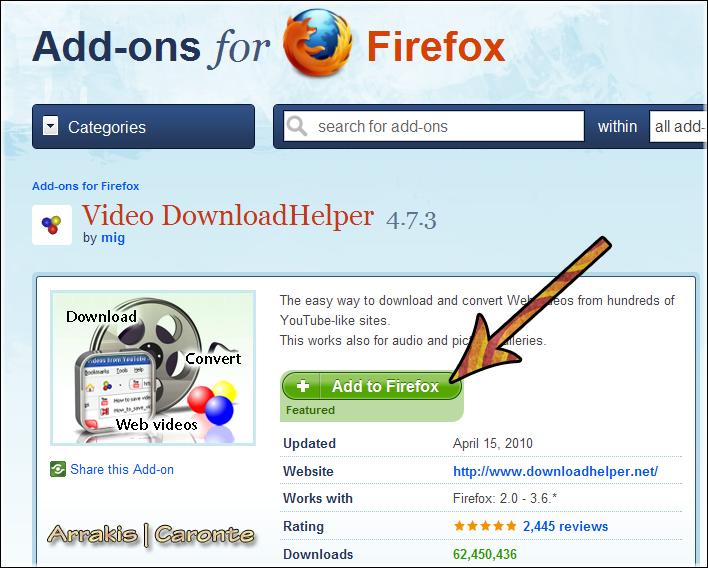Guia - Download Videos Do Sapo, Facebook, Youtube, Vimeo ...