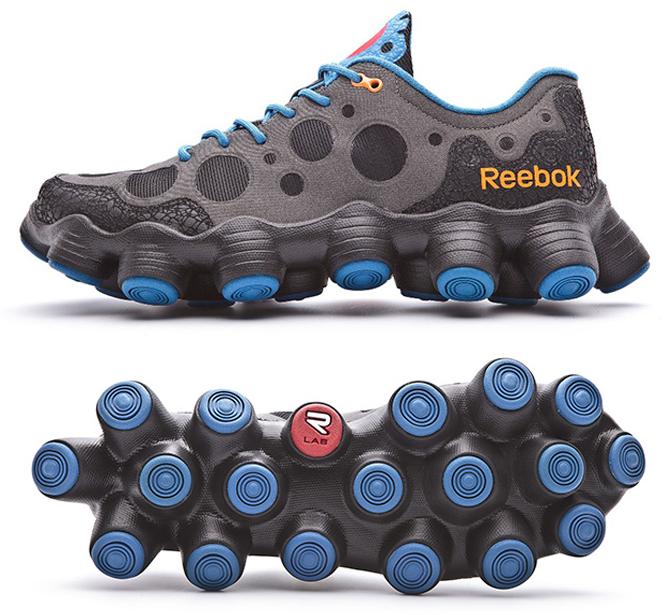 Crazy Reebok Shoes