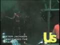 Michael Jackson – Acidente em anúncio da Pepsi