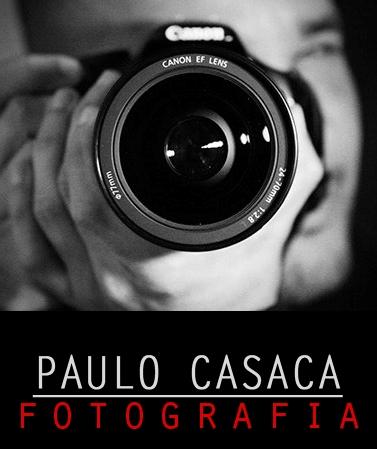 Paulo Casaca Fotografia