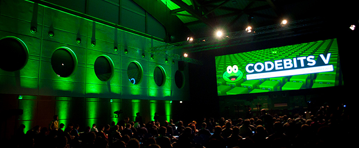Codebits 2012