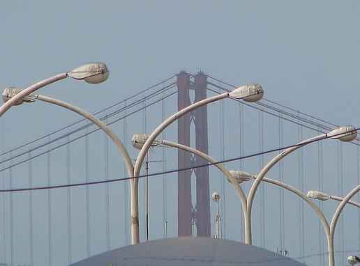 ponte de encontro