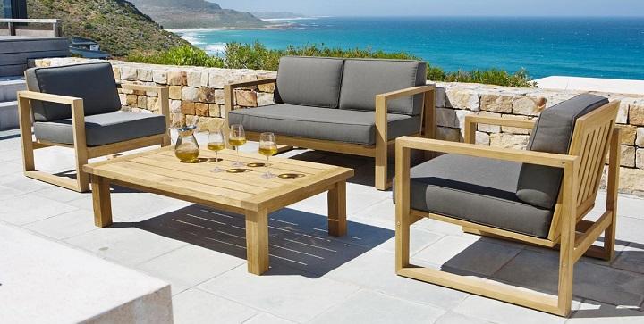 mesa jardim carrefour: os móveis mais adequados para o seu pátio, jardim ou varanda