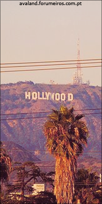 Hollywood City
