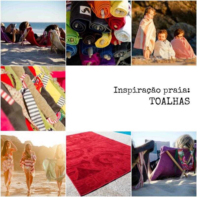 Toalhas by HContadas