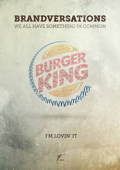 Burger King vs McDonald's