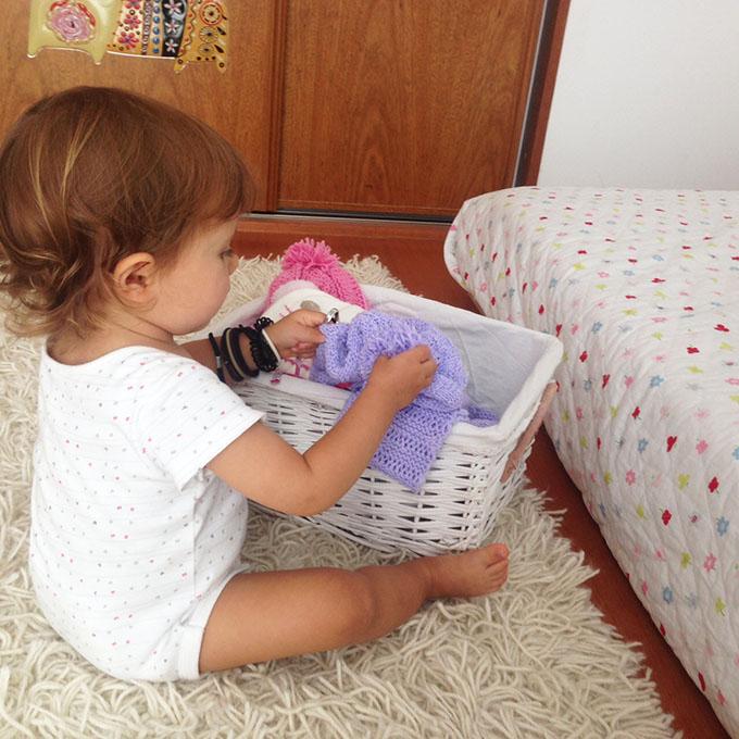 atividades bebé