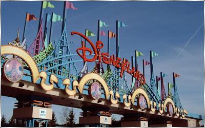 Disneyland 17344707_wMUFo