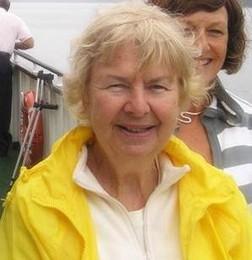 Jane Bragge